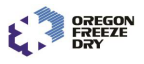 Oregon Freeze Dry