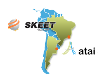 Signed Commercial Agreement with Skeet Group for offering consulting services in Argentina, Brazil, and Chile